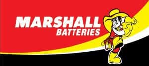 Marshall Batteries Palmerston North