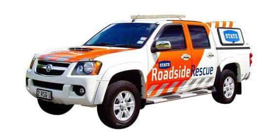 State Roadside Rescue Manawatu