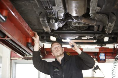 Mechanic Palmerston North - Services